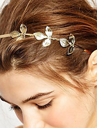 cheap -Women's Alloy Hair Jaw Clip,Sweet Elegant Spring/Fall All Seasons