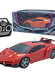 cheap -Toy Car Vehicles New Design / Remote Control / RC / Electric Boys' Kid's Gift