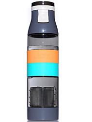 Недорогие -Drinkware пластик Вакуумный Кубок Сохранение тепла 1 pcs