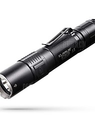 KLARUS LED Flashlights/Torch LED Lumens Manual Mode Cree Yes Professional Easy Carrying for Camping/Hiking/Caving Everyday Use