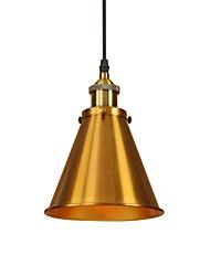 cheap -Pendant Light Downlight - Mini Style, Bulb Included, Eye Protection, 110-120V / 220-240V Bulb Included / 5-10㎡ / E26 / E27