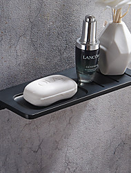 Soap Dishes & Holders European European Style Aluminium