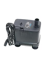 Aquarium Water Pump Filter Low Noise Ceramic ABS 24VV