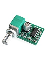 cheap -PAM8403 Mini 5V Digital Small Amplifier