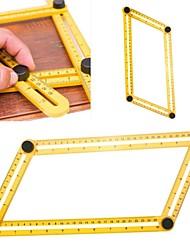 Недорогие -инструмент для измерения угла наклона инструмента для инструментов с четырьмя сторонними механизмами для инженеров-строителей