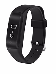 cheap -Smart Bracelet iOS Android Water Resistant / Water Proof Long Standby Pedometers Health Care Sports Heart Rate Monitor Alarm Clock