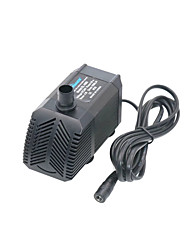 cheap -Aquarium Water Pump Filter Media Adjustable Silicone 24VV