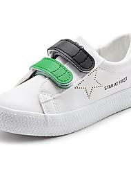 economico -Da ragazzo Scarpe Finta pelle Primavera Autunno Comoda Sneakers Per Casual Rosa e bianco Bianco/nero White/Blue