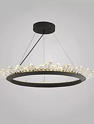 Contemporaneo LED Moderno Luci Pendenti Per Camera da letto Interno Sala studio/Ufficio AC 110-120 AC 220-240V Lampadine incluse