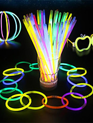 Glow Stick Shining for Holiday and Party Decorations Fresh Style