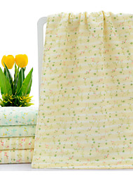 cheap -Fresh Style Wash Cloth,Dots Superior Quality Pure Cotton Towel