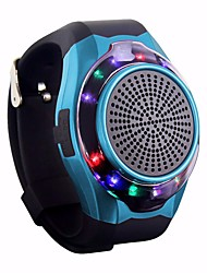 cheap -U3 Mini Style Bluetooth Bluetooth 3.0 USB Outdoor Speaker Black Silver Wine Light Blue