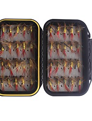 cheap -40 Non Hang-Nail Needle Sea Fishing Fly Fishing Bait Casting Ice Fishing Spinning Freshwater Fishing Other Trolling & Boat Fishing