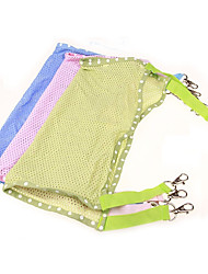 cheap -Cat Dog Bed Pet Liners Solid Green Blue Pink For Pets