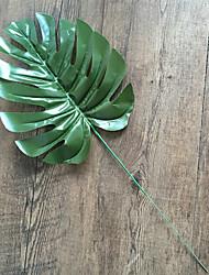 Недорогие -5 Филиал Полиэстер Pастений Букеты на стол Искусственные Цветы