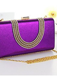 cheap -Women Bags leatherette Crossbody Bag Buttons for Casual All Seasons White Black Purple