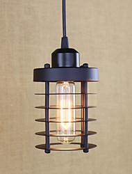 Contemporain Rustique Antique Artistique Inspiré de la nature Rétro Chic & Moderne Traditionnel/Classique Lanterne Globe Lampe suspendue