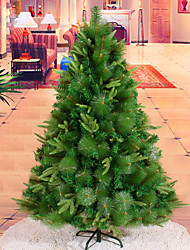 cheap -Christmas Trees Holiday Decorations Ornaments Holiday Birthday Family PVC Christmas Cartoon Christmas Party Christmas Decoration