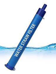 Недорогие -Портативные Фильтры для воды и очистители Дождевая лейка Антибактериальный Легкость Удобный штук