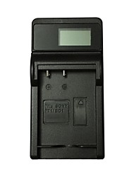 ismartdigi fd1 lcd usb mobile appareil photo chargeur de batterie pour sony bd1 fr1 ft1 t90 900 70 700 500 200 77 100 2 20 tx1 hx5c wx1