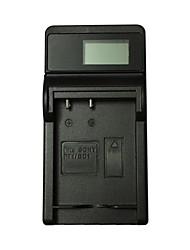 ismartdigi fd1 lcd usb câmera móvel carregador de bateria para sony bd1 fr1 ft1 t90 900 70 700 500 200 77 100 2 20 tx1 hx5c wx1 wx10 hx7