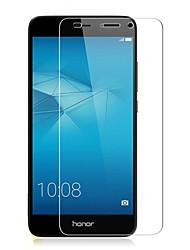 お買い得  -スクリーンプロテクター のために Huawei Huawei Y5C(Honor Bee) 強化ガラス 1枚 スクリーンプロテクター ハイディフィニション(HD) / 硬度9H / 2.5Dラウンドカットエッジ