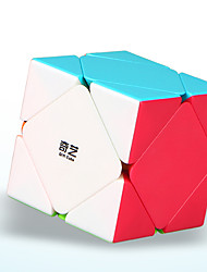 cheap -Rubik's Cube QIYI QICHENG Skewb 176 Skewb Skewb Cube Smooth Speed Cube Magic Cube Puzzle Cube ABS Square Gift