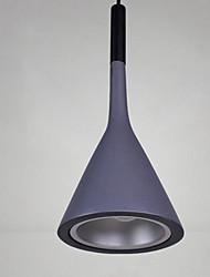 baratos -Luzes Pingente Luz Ambiente 110-120V / 220-240V Lâmpada Não Incluída / 10-15㎡ / E26 / E27