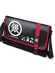 Bag Inspired by Gintama Gintoki Sakata Anime Cosplay Accessories