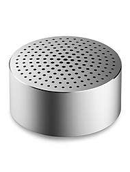 Xiaomi Subwoofer Bluetooth Speaker Bluetooth 4.0 Micro USB Outdoor Speaker Gray Silver Gold