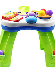 cheap -Game Table Educational Toy Toys Round Novelty Animals Cartoon Multi-function Animal Kids 1 Pieces