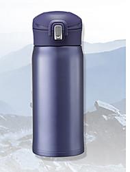 economico -Sportivo Articoli per bevande, 0.35 Acciaio inossidabile Acqua Vacuum Cup