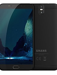 UHANS UHANS MAX 2 6.4 inch Cell Phone (4GB + 64GB 2 MP 13 MP Octa Core 4300)