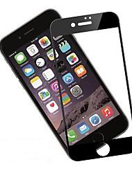 Недорогие -AppleScreen ProtectoriPhone 8 HD Защитная пленка на всё устройство 2 штs Закаленное стекло