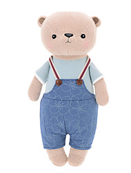 cheap -Rabbit Bear Teddy Bear Stuffed Animal Plush Toy Cute Animals Classic Boys' Girls' Toy Gift