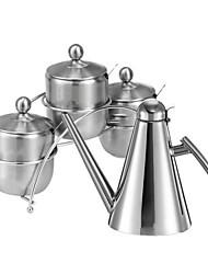 Недорогие -1set Кухня Нержавеющая сталь Аксессуары для шкафов