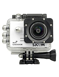 Original SJCAM SJ5000X 4K Sport Action Camera (Elite Edition) - BLACK 149