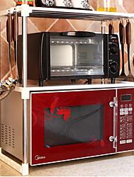 Недорогие -1pcs Кухня Металл Аксессуары для шкафов