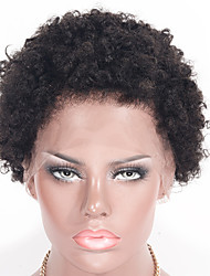 Short Style Lace Wigs