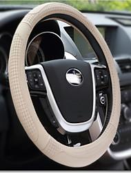 Automotivo Capas para Volante(Couro)Para Nissan 2012 2013 2014 2015 2016 2008 2009 2010 2011 X-Trail