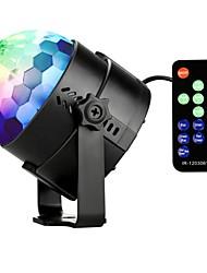 abordables -U'King Lampe LED de Soirée Activé par son Auto Télécommande pour Boîte de Nuit Mariage Etape Soirée Extérieur Professionnel Haute qualité