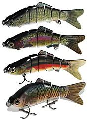 preiswerte -1 Stück Harte Fischköder g/Unze mm Zoll Seefischerei Köderwerfen Spinn Spring Fischen Fischen im Süßwasser Karpfenangeln Spinnfischen