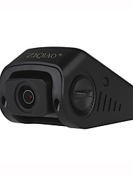 ZIQIAO JL-B40 A118C - B40C 1080P Full HD Car DVR Dash Cam Hidden Recorder Camera 170 Degree Wide Angle Lens TFT Screen Safe Capacitor