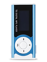 cheap -Mini Slim Clip USB MP3 Music Media Player LCD Screen