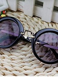 cheap -Unisex Glasses, Spring, Fall, Winter, Summer Metal Black