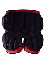 cheap -Hip Protectors for Adults' Protection Stretchy Ski Protective Gear Ski / Snowboard Roller Skating Ice Skate High Quality EVA Snow Sports
