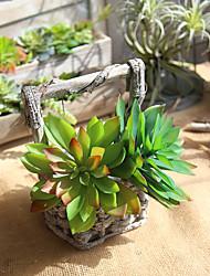 Недорогие -Искусственные Цветы 1 Филиал европейский Pастений Букеты на стол