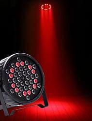 preiswerte -U'King LED Bühnen Beleuchtung LED-PAR-Scheinwerfer 8 DMX 512 Master-Slave klanggesteuert Auto 60 für Stage Party Hochzeit Klub