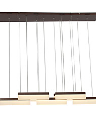 cheap -Modern/Contemporary Pendant Light For Dining Room Study Room/Office Shops/Cafes AC 85-265V Bulb Included