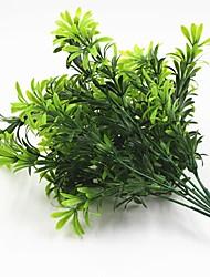 3 Větev Umělá hmota Others Rostliny Others Květina na stůl Umělé květiny